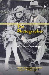 Meike Ziervogel: The Photographer