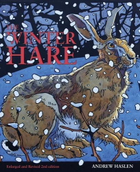 Andrew Haslen: The Winter Hare