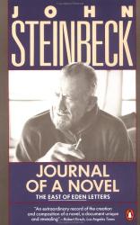 John Steinbeck: Journal of a Novel