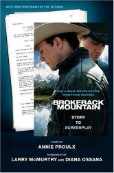 Annie Proulx: Brokeback Mountain