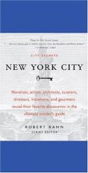 : City Secrets New York City