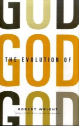 Robert Wright: The Evolution of God