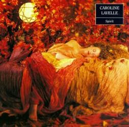 Caroline Lavelle -