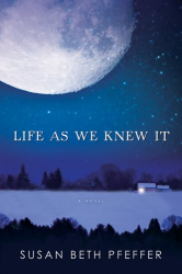 Susan Beth Pfeffer: Life As We Knew It