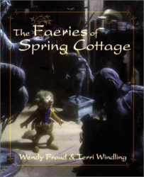 : The Faeries of Spring Cottage