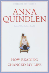 Anna Quindlen: How Reading Changed My Life