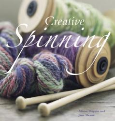Alison Daykin: Creative Spinning