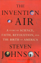: The Invention of Air