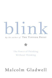 Malcolm Gladwell: Blink