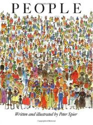 Peter Spier: People
