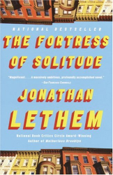 Jonathan Lethem: The Fortress of Solitude