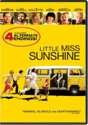 DVD: Little Miss Sunshine