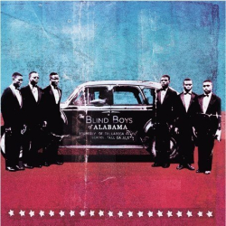 Blind Boys of Alabama -