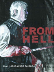 Alan Moore: From Hell