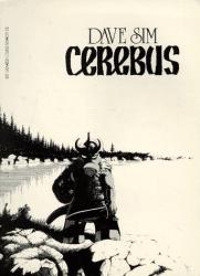 Dave Sim: Cerebus, Volume 1