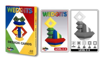 : ImagAbility Wedgits Design Cards