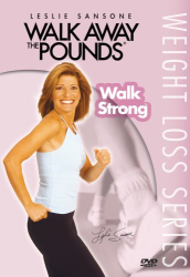 : Leslie Sansone: Walk Away the Pounds - Walk Strong