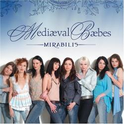 Mediaeval Baebes - Mirabilis