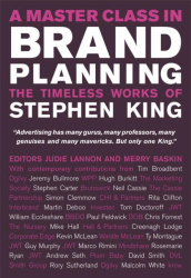 : A Master Class in Brand Planning: The Timeless Works of Stephen King