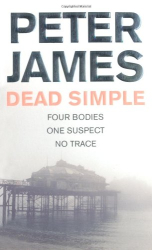 Peter James: Dead Simple