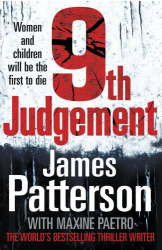 James Patterson: 9th Judgement