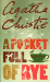Agatha Christie: A Pocket Full of Rye (Miss Marple)