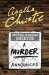 Agatha Christie: A Murder is Announced (Miss Marple)