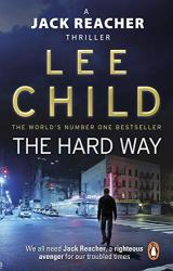 Lee Child: The Hard Way