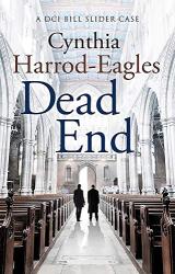 Cynthia Harrod-Eagles: Dead End
