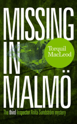 Torquil MacLeod: Missing in Malmö