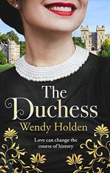 Wendy Holden: The Duchess
