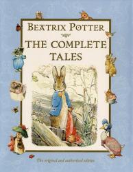 Beatrix Potter: The Complete Tales of Beatrix Potter