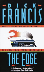 Dick Francis: The Edge