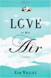 Kim Wright: Love in Mid Air