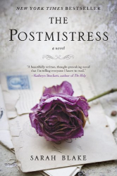 Sarah Blake: The Postmistress