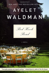 Ayelet Waldman: Red Hook Road