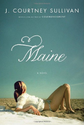 J. Courtney Sullivan: Maine