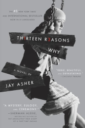 Jay Asher: Thirteen Reasons Why