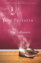 Tom Perrotta: The Leftovers
