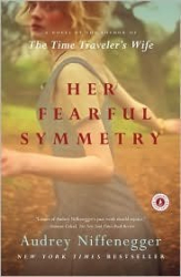 Audrey Niffenegger: Her Fearful Symmetry