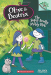 Amy Marie Stadelmann: The Super-Smelly Moldy Blob: A Branches Book (Olive & Beatrix #2)
