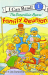Stan Berenstain: The Berenstain Bears' Family Reunion (I Can Read Level 1)