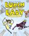 Jarrett J. Krosoczka: Lunch Lady and the Field Trip Fiasco: Lunch Lady #6