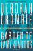 Deborah Crombie: Garden of Lamentations: A Novel (Duncan Kincaid/Gemma James Novels)