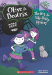 Amy Marie Stadelmann: The Not-So Itty-Bitty Spiders (Olive & Beatrix #1)