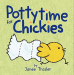 Janee Trasler: Pottytime for Chickies