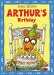 Marc Brown: Arthur's Birthday (An Arthur Adventure)
