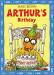 Marc Brown: Arthur's Birthday (An Arthur Adventure)