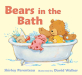 Shirley Parenteau: Bears in the Bath (Bears on Chairs)
