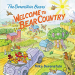 Mike Berenstain: The Berenstain Bears: Welcome to Bear Country